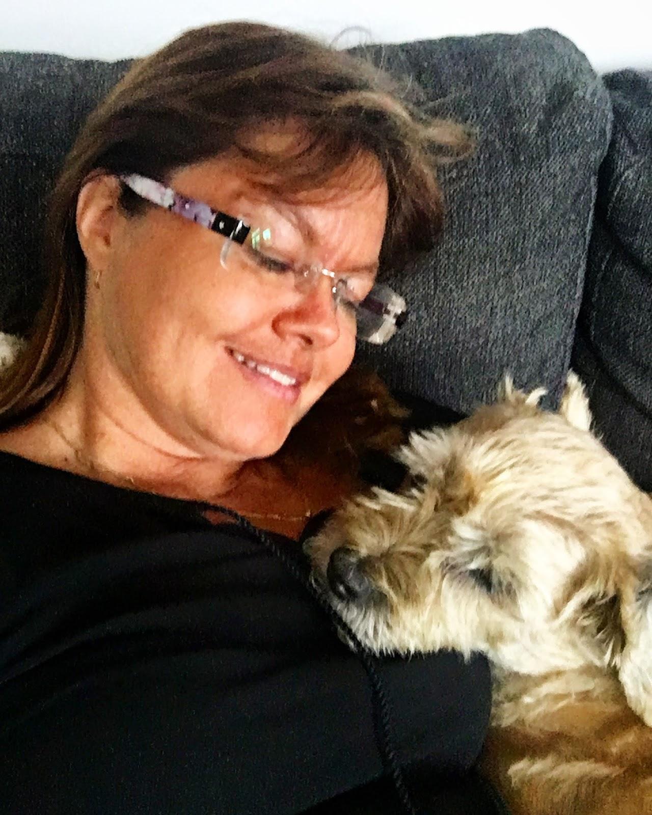 Fd ensamma mamman: oktober 2016
