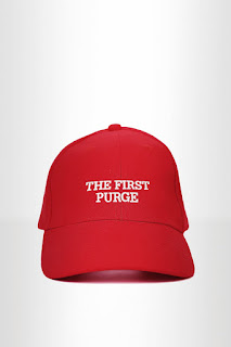 Cinematic Releases: The First Purge (2018) – Reviewed