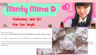 http://mintyminad.blogspot.com.au/2016/01/liz-lisa-x-my-melody-2016.html?m=1