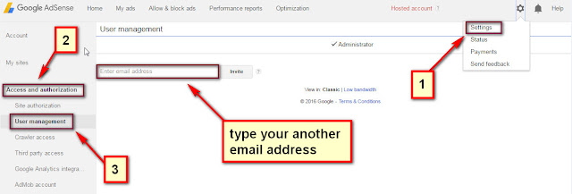 Google Adsense Ko Multiple Gmail Account Par Kaise Use Kare