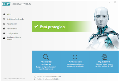TecnoFullpc - ESET NOD32 Antivirus v12.0.31.0[Multi][FU]