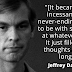 Atheist Serial Killer Jeffrey Dahmer By Brett Keane