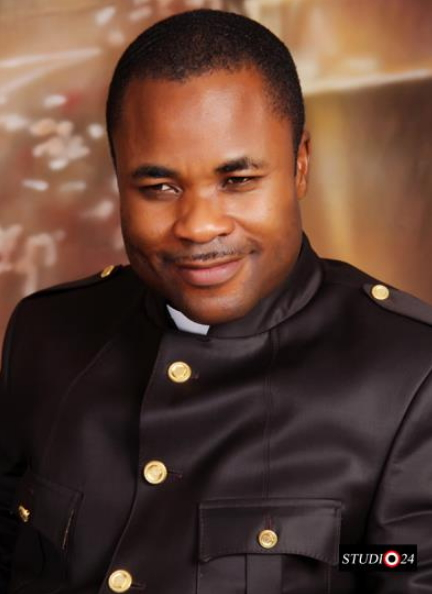 rev patrick edet fiancee photos