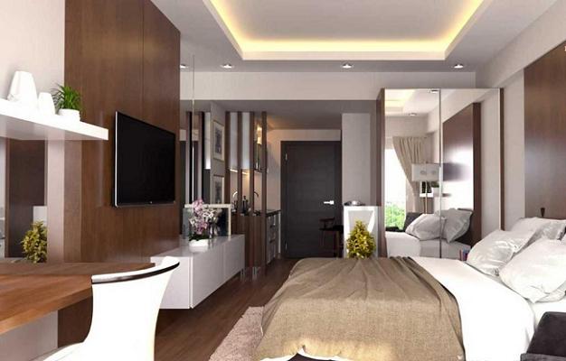 Jasa Desain Interior Apartemen di Surabaya Profesional dan Cekatan