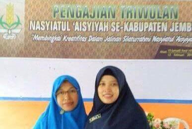 Triwulan Nasyiatul 'Aisyiyah Jember Fokuskan Musyda 2017
