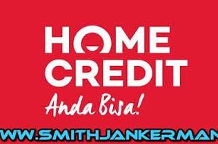 Lowongan Kerja PT. Home Credit Indonesia Pekanbaru Februari 2018