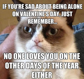 Valentine Day Jokes for Singles