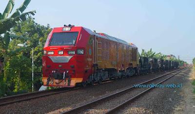 lokomotif CC3001202 INKA