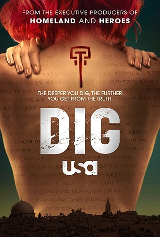 Dig Season 1 Complete Download 480p & 720p All Episode