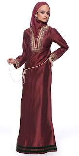 Tips Memilih Bahan Baju Muslim Syaríi yang Tepat