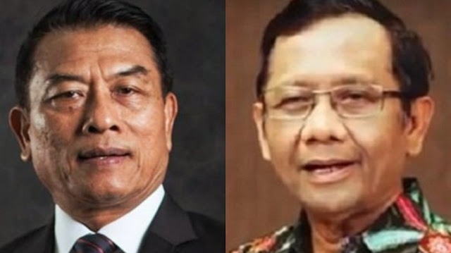 Dua Tokoh ini Diprediksi Potensial Cawapres Jokowi