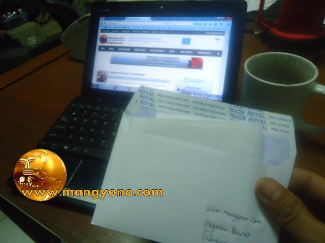 FOTO ilustrasi Surat pembaca Blog Mang Yono