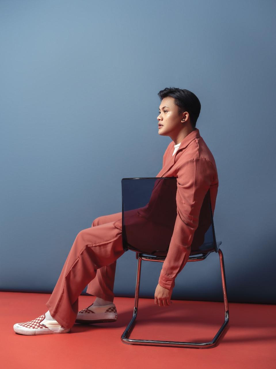 Rizky Febian merilis 'Tak Lagi Sama' melalui management sendiri, RFAS Music
