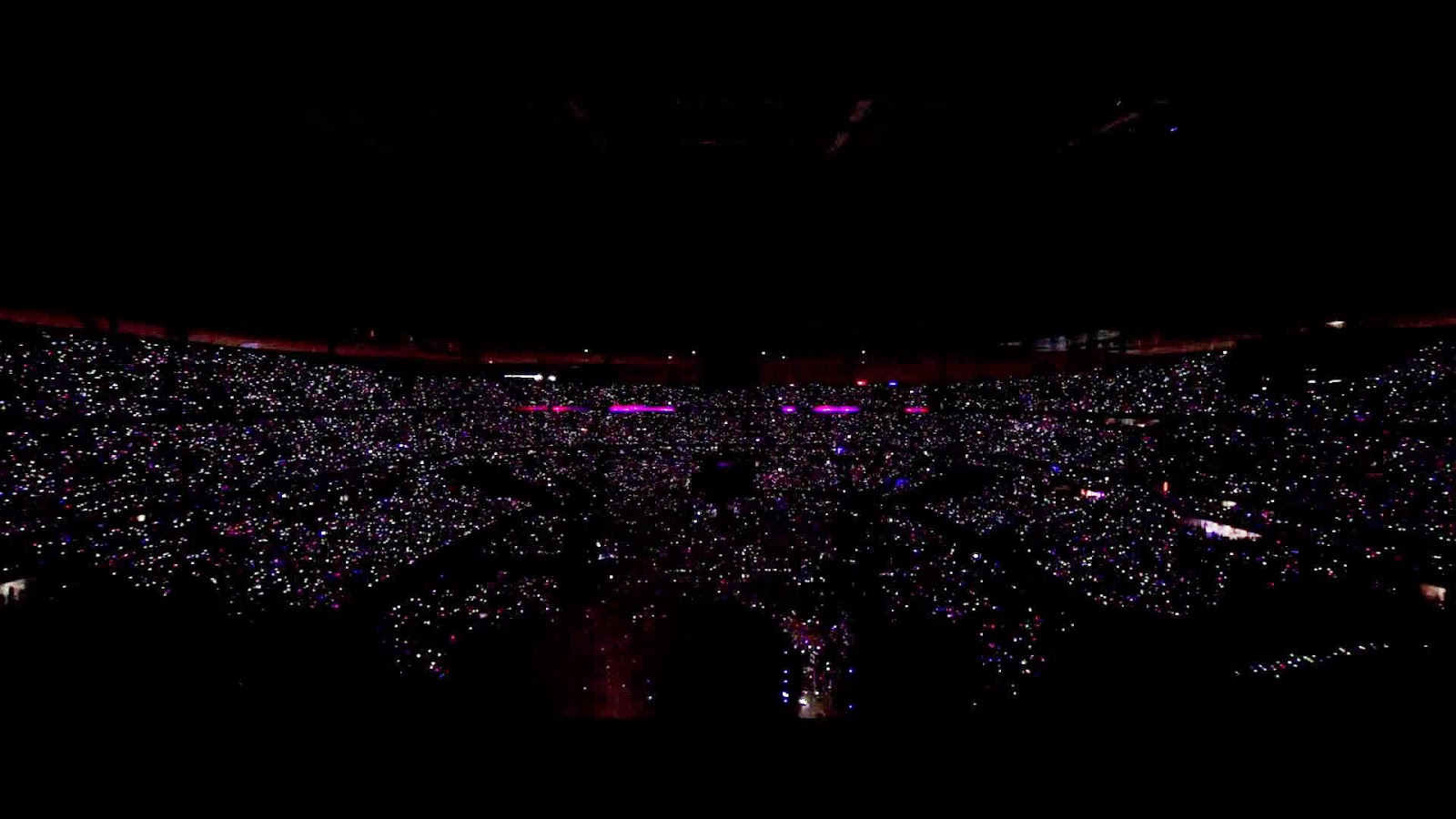 Coldplay - Paradise (Live 2012 from Paris) Wallpapers HD ScreenShots