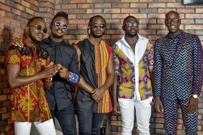 Sauti Sol ft. Bebe Cool – Mbozi Za Malwa.