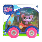 Littlest Pet Shop Pets on the Go Koala (#2102) Pet
