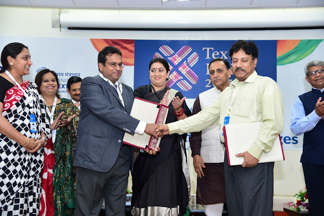 ATDC Signs MOU with Centre for Entrepreneurship Development  to Enhance Skill Development