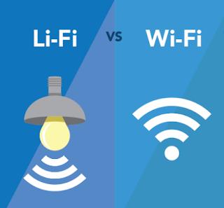 teknologi lifi vs wifi