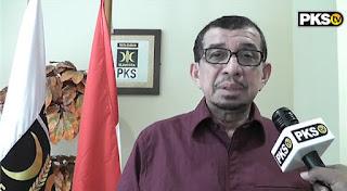PKS Tak Ingin Usung Calon Pemimpin Dari Jalanan
