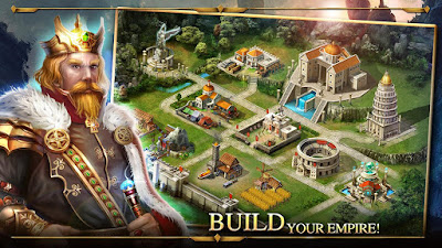 game Age of Warring Empire Android