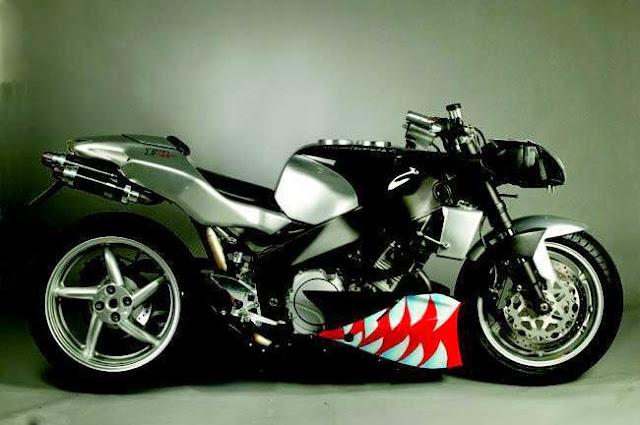 Lazareth FZR1000