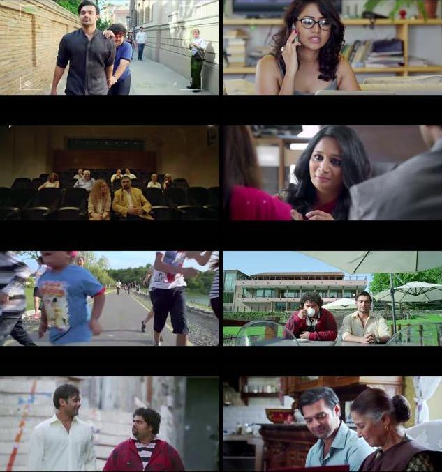 Ishqedarriyaan 2015 Hindi 480p WEB HQRip