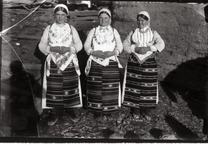Alte Bilder Aus Makedonien Makedonische Sch 246 Nheiten