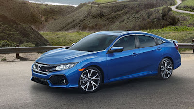 Carshighlight.com - 2019 Honda Civic Review, Specs, Price