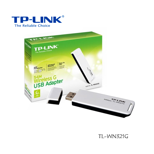 tp link tl wn321g 54m wireless usb adapter drivers download