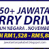 Terbuka! 150+ Jawatan Lorry Driver di Seluruh Negara Ambilan November 2018