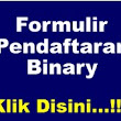 Tentang Binary dot com