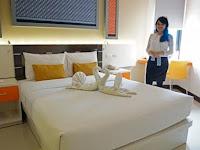 Ketahui 5 Benda di Kamar Hotel yang Menyimpan Banyak Kuman
