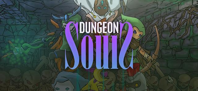 Dungeon Souls v2.9.0.11-GOG