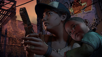 The Walking Dead A New Frontier Image 3