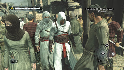 Download Assassin's Creed 1
