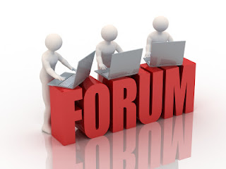 importance of Forums