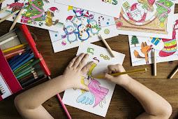 Kebebasan Ekspresi, Kunci Untuk Mendukung Kreativitas Anak-anak