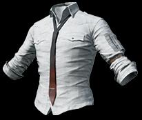 Белая рубашка (White Shirt)