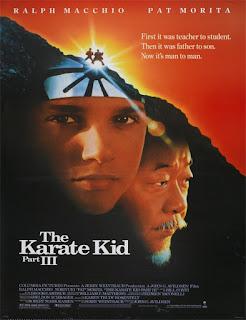 Karate Kid 3: El desafío final (1989)
