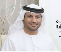SNOC Exploration & Production Manager, Masoud Al Hamadi