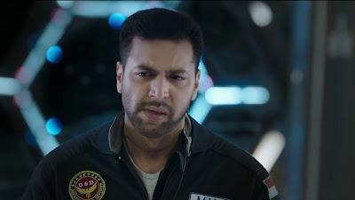 Jayam Ravi HD Wallpapers Download In Tik Tik Tik Movie