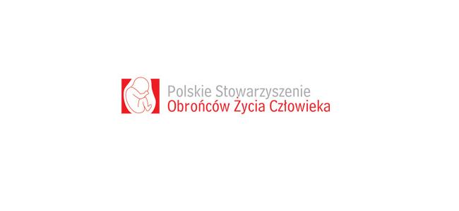 Polskie Stowarzyszenie Obrońców Życia - logo