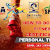 How to do Gmsa Personal trainer course from guru mann gmsa fitness academy