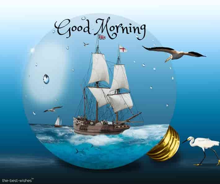 good morning greetings pictures