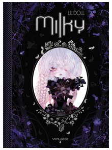MILKY REEDITION