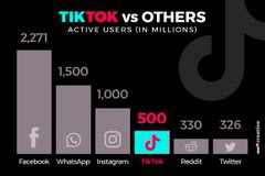 INDIAN COURT LIFTS BAN ON CHINESE VIDEO APP TIKTOK