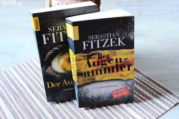 Bücher Fitzek