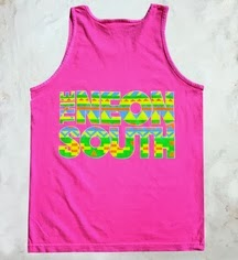 976c721158ed69 Consumer Savvy Reviews  Neon Tank Tops the New Trend for Spring ...