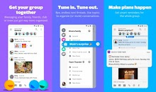 Yahoo Luncurkan Together, Aplikasi Pesan Instan Baru Pengganti Yahoo Messenger