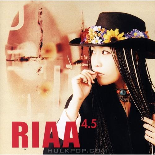 RIAA – RIAA 4.5